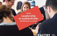 Leadership et authenticité: Mindfulness en action