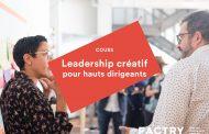 Leadership créatif pour hauts dirigeants