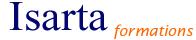 Isarta Formations : Marketing, Web et Communications