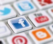 Facebook service entreprise