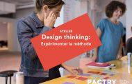 Design thinking : Expérimenter la méthode