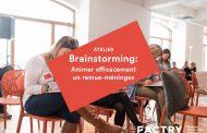 Brainstorming: Animer efficacement un remue-méninges