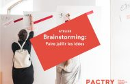 Brainstorming: Faire jaillir les idées