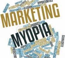 Retour sur la myopie marketing