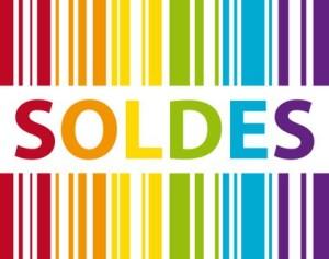 SOLDES 2012