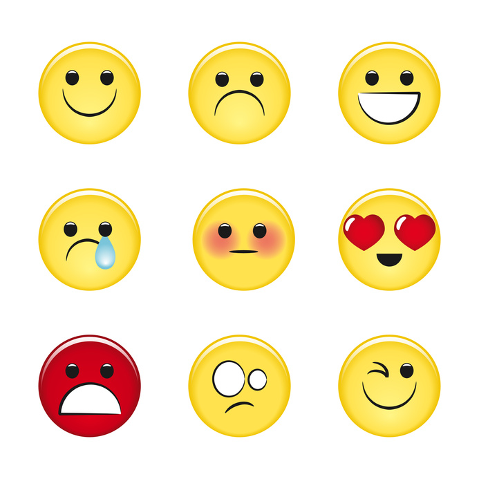 Cute Smileys