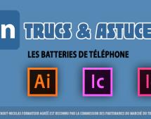 Téléphone intelligent: batterie, vous avez dit batterie !