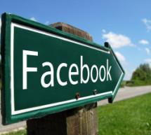 Facebook: fréquentation en hausse pour 14 villes du Québec en 2014!