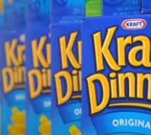 Marketing de segment: le Kraft Dinner, mets national des Canadiens