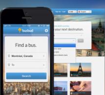 Une subvention de 9$ millions pour Busbud du Mile-End montréalais.