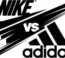 Marketing sportif: qui a remporté la coupe, Nike ou Adidas?