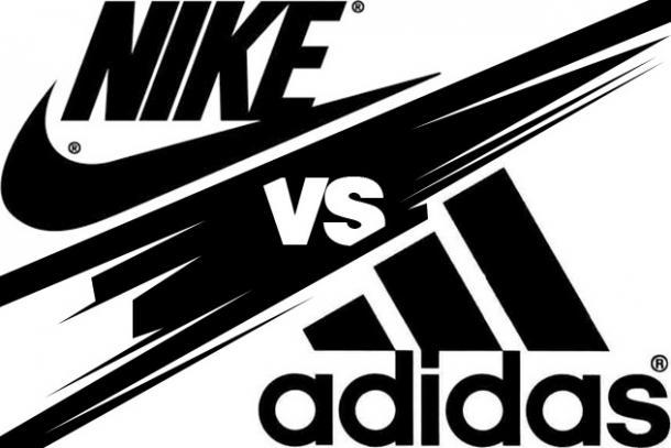 Marketing sportif: qui a remporté la coupe, Nike ou Adidas