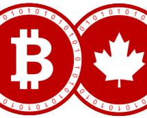Le Canada, pays autoproclamé du Bitcoin!