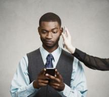 Internet et téléphone mobile: êtes-vous capable de décrocher?