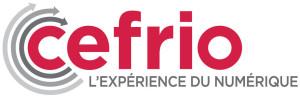 CEFRIO - Nouveau logo