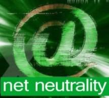 Neutralité du Net: journée de ralentissement du Web