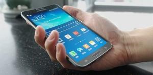 Samsung Galaxy Round - 635