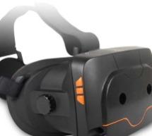 Sociofinancement: une startup de Montréal souhaite amasser 350 000$ pour son casque de réalité virtuelle
