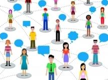Les médias sociaux, notamment Facebook, suscitent l'engagement politique des jeunes