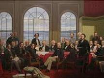 Les Échos de l'industrie: Tank lance la campagne Les pères de la Confédération!