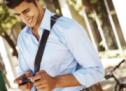 L'usage du téléphone mobile en hausse au Québec: CEFRIO