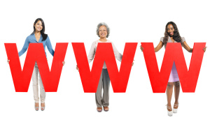 "group of people holding letter ""W"""