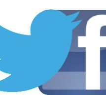 Gestion des contenus dans les médias sociaux: êtes-vous plus Facebook ou Twitter?