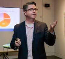 Les fondements de l'expérience client en communication passent par l'engagement et l'émotion: Chris Palin