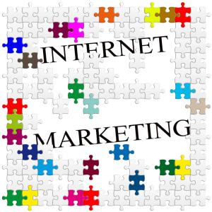 internet marketing puzzle