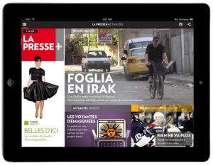 LaPresse-iPad-frontpage-lg