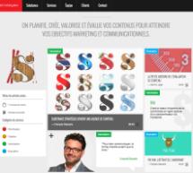 ÉCHOS DE L'INDUSTRIE: Substance stratégies devient une agence de contenu