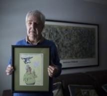 SUR LE FIL DE PRESSE: Le mobile devant l'ordinateur pour les Canadiens; CES: l'espoir des objets connectés; Charlie Hebdo: caricaturistes sous le choc.