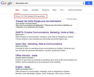 Google syntaxe 1