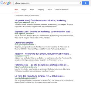 Google syntaxe 2