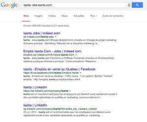 Google syntaxe 3