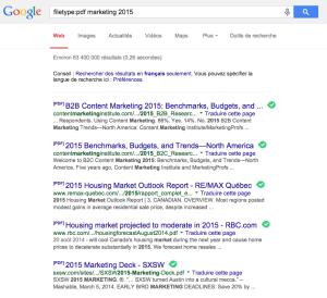 Google syntaxe 4