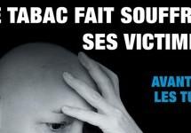ÉCHOS DE L'INDUSTRIE: AVENUE 8 met en œuvre la stratégie numérique pour  la Semaine pour un Québec sans tabac 2015