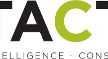 ÉCHOS DE L'INDUSTRIE: TACT Intelligence-conseil revampe l'identité visuelle d'AluQuébec.