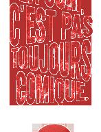 ÉCHOS DE L'INDUSTRIE: Le BEC lance sa campagne La com, ce n'est pas toujours comique; + L'Institut de l'oeil de Montréal fait appel à Cundari