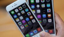 Le nombre d'applications sur l'App store d'Apple en baisse pour la première fois de son histoire
