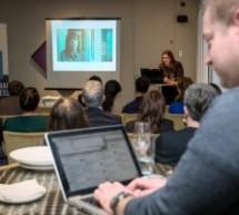 Les conférences de l'IABC-Montréal: La vidéo dans la communication interne et externe