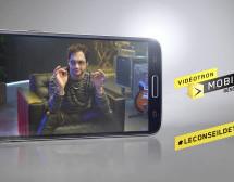 Vidéotron Mobile donne des conseils pour La Voix