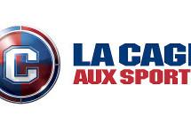 lg2 signe la nouvelle publicité pour La Cage aux Sports