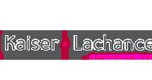 Lise Huneault se joint à Kaiser Lachance Communications