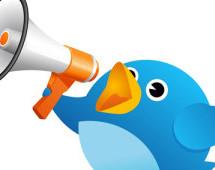 Relations publiques: 68% des marques ont (finalement) compris l'importance de Twitter