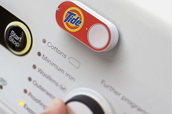 Amazon_Dash Button