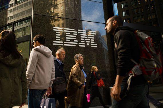 IBM Drummondville