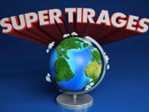 Loto-Québec lance une campagne signée Sid Lee afin de souligner les Super Tirages des 18 et 21 mars