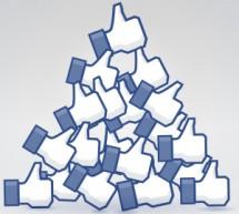 Facebook fait une mise à jour des actualités locales