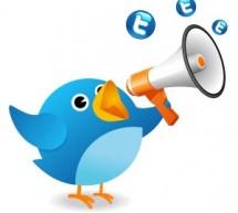 Des codes QR pour suivre un utilisateur Twitter